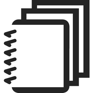 documents page icon